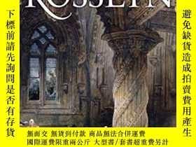 二手書博民逛書店The罕見Secrets of Rosslyn-羅斯林的秘密Y443421 Roddy Martine Bir