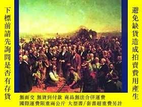 二手書博民逛書店A罕見Great and Shining Road: The Epic Story of the Transcon