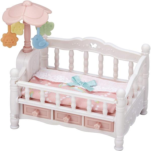 森林家族 遊戲嬰兒床_EP14347