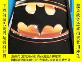 二手書博民逛書店BATMAN——DVD罕見如圖Y267886
