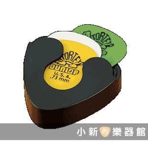 Dunlop匹克盒 【吉他工具】【吉他配件】