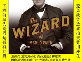 二手書博民逛書店The罕見Wizard Of Menlo ParkY364682 Randall E. Stross Broa