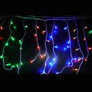 聖誕燈裝飾燈LED燈100燈冰條燈(四彩...