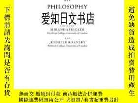 二手書博民逛書店【罕見】The Cambridge Companion To Feminism In PhilosophyY1