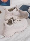 女鞋子2021年新款老爹鞋女ins潮百搭休閒網紅學生秋冬運動鞋加絨寶貝計畫 上新