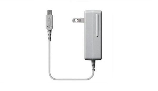[哈GAME族]N3DS LL/XL AC 變壓器 充電器 副廠 適用3DS全系列 New3DS LL 盒裝商品 品質佳