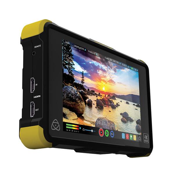 【聖影數位】ATOMOS Shogun Flame 監視記錄器 單機版 HDMI/SDI雙介面 ATOMSHGFL2 【公司貨】