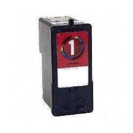 LEXMARK 環保墨水匣 18C0781A (NO.1) 彩色 適用X2310/X2330/X2350/X2470/X3450/X3470/Z730/Z735印表機墨水夾