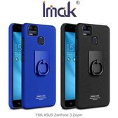Imak ASUS ZenFone 3 Zoom ZE553KL 5.5吋 創意支架牛仔殼 可立 指環支架
