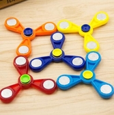 指尖陀螺手指螺旋兒童成人減壓玩具 全館免運