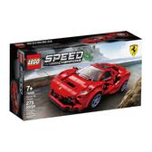 樂高 LEGO 76895 Ferrari F8 Tributo