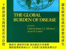 二手書博民逛書店Global罕見Burden Of DiseaseY256260 不祥 Harvard School Of P