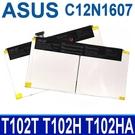 ASUS C12N1607 原廠電池 Transformer Mini T102 T102T T102H T102HA