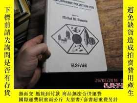 二手書博民逛書店atmospheric罕見pollution 1978精 201