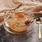 燕窩碗甜品碗盅歐式宮廷高檔可愛帶蓋小號【極簡生活館】