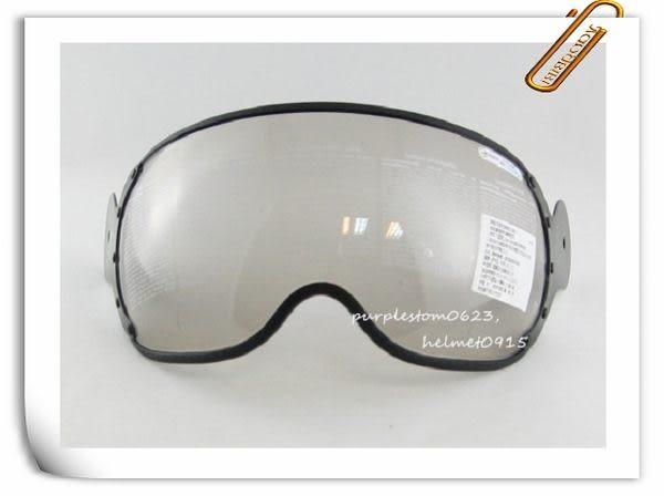 ZEUS瑞獅安全帽,125B,專用鏡片