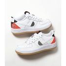 【雙12折後$2680】NIKE Air Force 1 LV8 NBA 運動 休閒 經典 白 橘 女鞋 CT3842-101