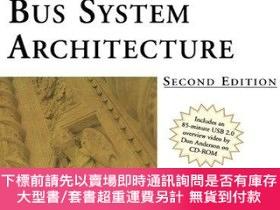 二手書博民逛書店Universal罕見Serial Business System ArchitectureY255174 A