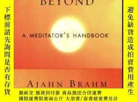 二手書博民逛書店Mindfulness,罕見Bliss, And Beyond-正念、幸福和超越Y436638 Ajahn B