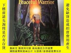 二手書博民逛書店Sacred罕見Journey of the Peaceful