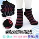【潮客】斑馬氣墊襪船型款 機能襪 除臭襪 台灣製