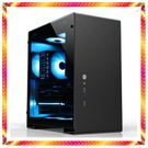 華碩 Z390 九代 i9-9900KF RGB水冷 GTX1660 Ti 超顯 鋁鎂合金機殼