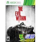 [玉山最低網] XBOX360 邪靈入侵 The Evil Within 亞洲英文版 _AD1