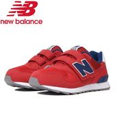 New Balance KIDS系列 LIFESTYLE -幼童4-7歲(中大童)- NO.K313RBP