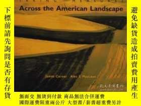 二手書博民逛書店Taking罕見Measures Across The American LandscapeY362136 J