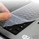 [富廉網] NO.42 ASUS S433 TPU鍵盤膜