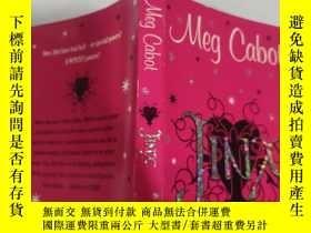 二手書博民逛書店meg罕見cabot jinx 還有卡博特·金克斯Y200392