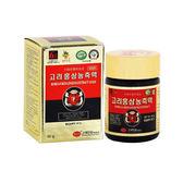 金蔘-6年根韓國高麗紅蔘精(50g*1瓶)