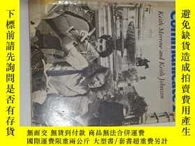 二手書博民逛書店Communicate罕見2 Keith Morrow and Keith JohnsonY3142