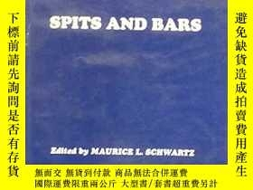 二手書博民逛書店Spits罕見and Bars, Benchmark Paper
