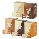 【英國Myprotein】高蛋白威化餅乾...