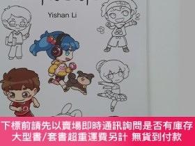 二手書博民逛書店How罕見to Draw: Kawaii Girls and Boys: in simple stepsY19