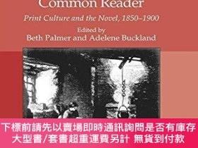 二手書博民逛書店A罕見Return To The Common ReaderY255174 Adelene Buckland
