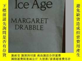 二手書博民逛書店the罕見Ice AgeY19725 Margaret Drab