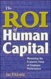 二手書《The ROI of human capital : measuring the economic value of employee performance》 R2Y ISBN:0814405746