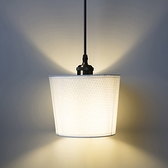 組 - 特力屋萊特 古銅 吊燈 印花燈罩