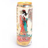 美國【Arizona】低糖綠茶 680ml
