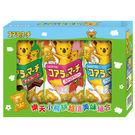 LOTTE小熊餅超值美味組合 3入【愛買...