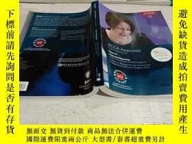 二手書博民逛書店ACCA罕見Approved practice&revision kit paper p2(ACCA認可的做法)奇