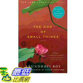 2019 美國得獎書籍 The God of Small Things: A Novel