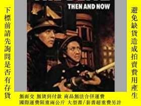 二手書博民逛書店The罕見Blitz Then and Now – Volume 2 (damaged)-閃電戰-第二卷(損壞)奇