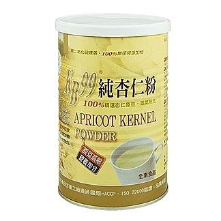 肯寶KB99~純杏仁粉400公克/罐