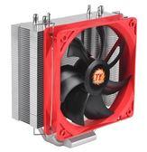 新竹【超人3C】曜越 NiC F3 不干涉CPU氣冷散熱器 CLP0605