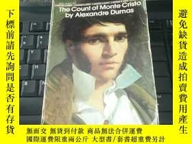 二手書博民逛書店The罕見Count of MOnte Cristo by AI