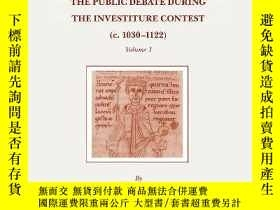 二手書博民逛書店Inventing罕見The Public SphereY364682 Leidulf Melve Brill
