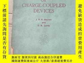 二手書博民逛書店applications罕見of charge-coupled devices(P2794)Y173412